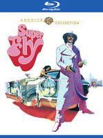 Super Fly [New Blu-ray] Manufactured On Demand