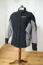 Womens Rev'It Luna Motorcycle Jacket UK 16-18 Eur 46 Brand New/Tags REDUCED