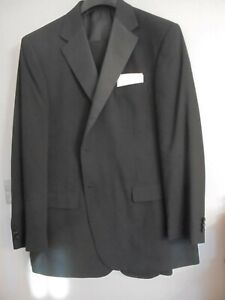 Mens quality 3 piece dinner suit from Marks & Spencer