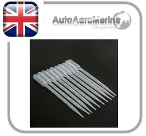 3ml Disposable Pipettes..