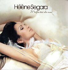 CD Single Hélène SEGARAMefie-toi de moi 2-Track CARD SLEEVE NEUF SCELLE RARE