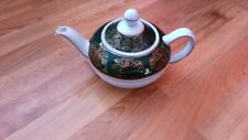VINTAGE WOOD & SONS LINCOLN PATTERN TEAPOT