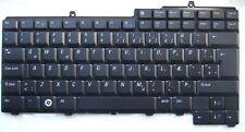 Dell Latitude D520 D530 Icelandic Keyboard - NF647