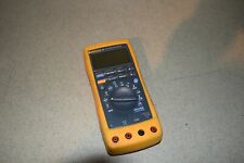 FLUKE 189 TRUE RMS MULTIMETER