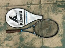 Pro Kennex Silver Ace Tennis Racket With Cover Original Grip