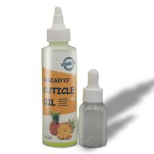 Nailed' It Cuticle Oil Made With Natural Ingredients 4.oz