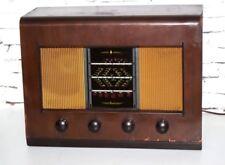 1940's BUSH Radio Type DAC11 Valve Radio for Parts or Repair [PL4279]