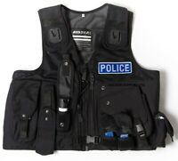 Tactical Vest Arktis Load Bearing  P423T / Tactical Vest Airsoft  (Still28)