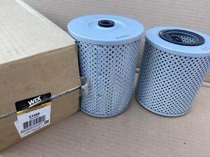 Engine Oil Filter Wix 51599