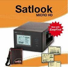 Satlook Micro G2 HD Emitor DVB-S2 Spectrum Analyzer Sat Meter