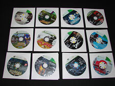 Lot of 12 Xbox 360 Games -Battlefield, Bioshock, Tomb Raider & More!