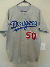 Vintage Los Angeles Dodgers Authentic jersey - Southland Adult 44