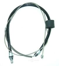 Parking Brake Cable-Cab and Chassis Front Absco 8035