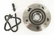 SKF BR930208 Front Hub Assembly