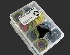 Proto Rail Series 5x color coded o-ring rebuild kit by Flasc Paintball