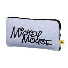 New DISNEY Mickey Mouse Cushion & Blanket Car Accessories