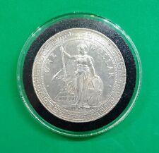 1907 British Trade Dollar