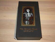 GRATEFUL DEAD 12 CD BOX - THE GOLDEN ROAD (1965-1973) / EU PRESS in MINT