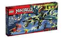 LEGO® NINJAGO™ 70736 Attack of the Morro Dragon NEU OVP NEW MISB NRFB