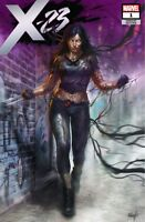 X-23 1 VARIANT PARRILLO VENOMIZED TRADE LIMITED!! PRESALE! MARVEL 7/11 WOLVERINE