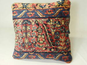 Kerman Carpet Pillow