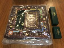 New ListingNew Franklin Mint Monopoly Board Game Collectors Edition 1991