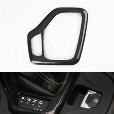 Interior Accessories Trim Centre Gear Frame for Jeep Cherokee 2014 - 2016 -Black