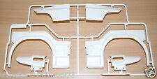 Tamiya 56318 Scania R470 Highline/R620/Orange/Metallic, 9115180/19115180 K Parts