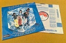 """FRIJID PINK """" DEFROSTED """" SUPERB VINYLED MEGA RARE UK ORIGINAL DERAM LP"""