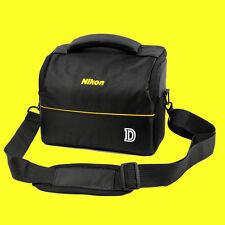 Camera Bag for Nikon D3200 D3100 D5200 D5100 D5000 D7100 D7000 D300 D60 D90