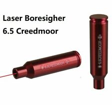 Db Tac 6.5 Creedmoor Red Laser Bore Sighter Boresighter Anodized Red