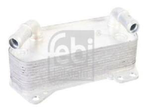 Original Febi BILSTEIN Radiador Aceite Automática 105874 Para Audi Seat Skoda VW