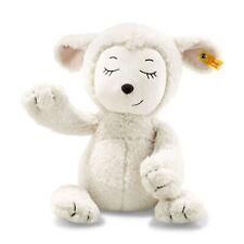 Steiff 103315 Doux Cuddly Friends Sucre agneau 40 cm