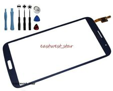 Blue New Touch Digitizer Replacement for Samsung Galaxy Mega 6.3 i9200 +Tools