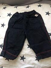 Pantalon Baby Dior 6 mois