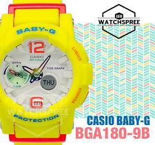 Casio Baby-G G-LIDE Series BGA180-9B