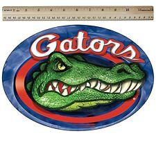 Car Magnet Florida Gators NCAA Football 3D Animated Lenticular #MA8X12-GATOR#