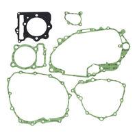 Completed Paper Engine Gasket Kit Set For Honda XR400R XR 400 R 1996-2004 02 03