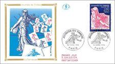 """FRANCE - JOURNEE DU TIMBRE  """"La  Semeuse""""  - PARIS - 1996 - FDC"""