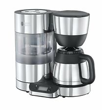 Russell Hobbs Clarity Digitale Brita Maxtra Filterkartusche Thermo-Kaffemaschine
