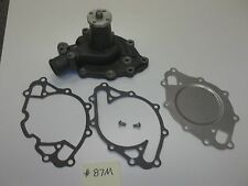 crusader pcm pleasurecraft Ford Marine 302 351 engine Water Pump 5.0 5.8 OMC