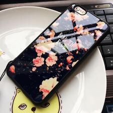 Flor TPU Cubierta Carcasa Funda Protector Iphone 5 / 5s / 6 / 6s 6plus / 6sPlus