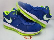 DS 2011 Nike Lebron 8 V2 Low SPRITE 10.5