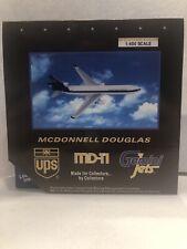 Gemini Jets 1:400 UPS MD-11