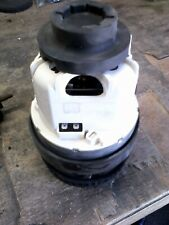 Vax VCU-03 Commercial Vacuum Cleaner Main Suction Motor Genuine Used Free Post