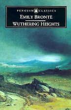 Wuthering Heights (Penguin Classics S.), Nestor, Pauline,Brontë, Emily , Accepta