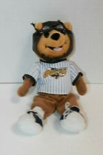 Schaumburg Flyers Minors League Baseball Bearon Mascot Plush SGA