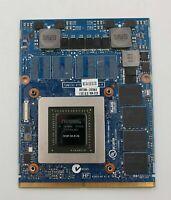 DELL ALIENWARE 17 18 VIDEO CARD NVIDIA GTX860M GDDR5 7MPRN J0M0K