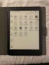Onyx BOOX Nova 2 32GB, Wi-Fi, 7.8in - Black E-reader