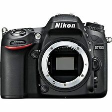 Nikon D D7100 24.1MP Digital SLR Camera - Black (Body Only)1513 FREE SHIPPING